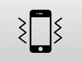 Что делать когда телефон вибрирует