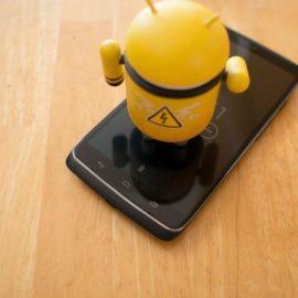 На смартфоне либо планшете Android не гаснет экран или подсветка. Или экран смартфона гаснет при вызове и не включается.