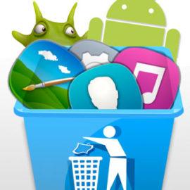 Как удалять не нужные приложения со смартфона либо планшета под управлением Android.