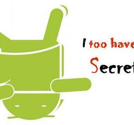 Секреты Android: инженерные коды и режим разработчика