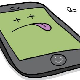 Что делать, когда телефон или планшет на базе Android работает не правильно. (глючит, перезагружается, лагает, зависает, долго думает, выбрасывает из приложений и т.д.)