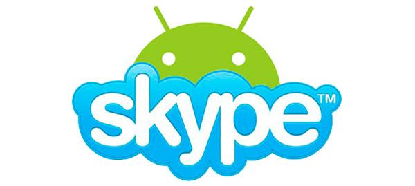 Как установить и пользоваться skype на смартфоне либо планшете Android.