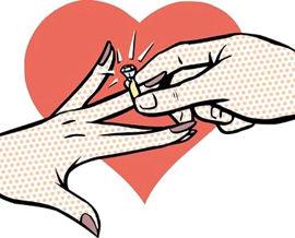 Интернет идет вперед. Мобильный сайт, соединяющий людские сердца стал реальностью.